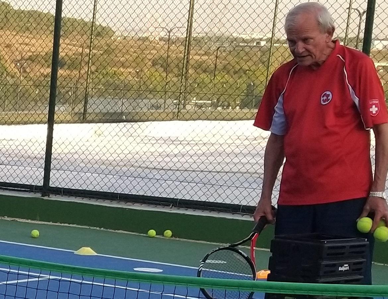 Yaz Okulu Tenis